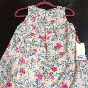 Other - Brand new silk dress size 4T from Nordstrom Rack